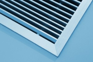 Air Conditioner Register