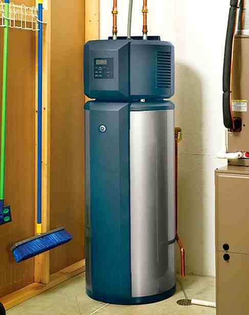 The Benefits Of Energy Efficient Water Heaters