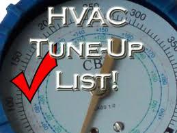 HVAC TuneUp