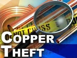 CopperTheft