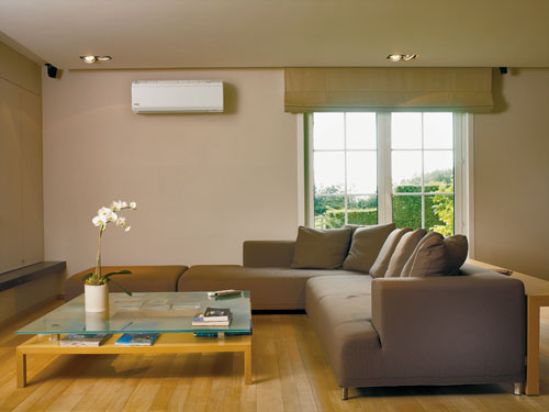 Ever Consider A Ductless Heat Pump Here S Why