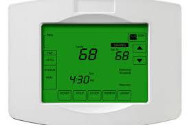 thermostat I