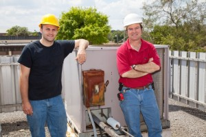 choosing-a-qualified air-conditioning contractor