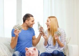piggybank-dollars